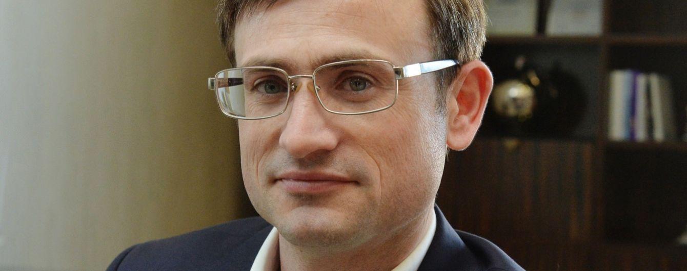 Украинский лотерейный рынок рискует отстать от европейского на 10 лет - Бочковский