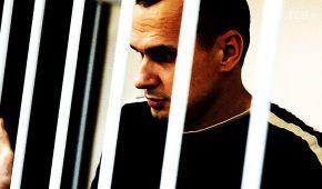 Сестра Сенцова заявила, що він більше не вірить у звільнення