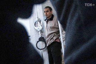 Сенцов рассказал, какой фильм снимет после освобождения из российской тюрьмы