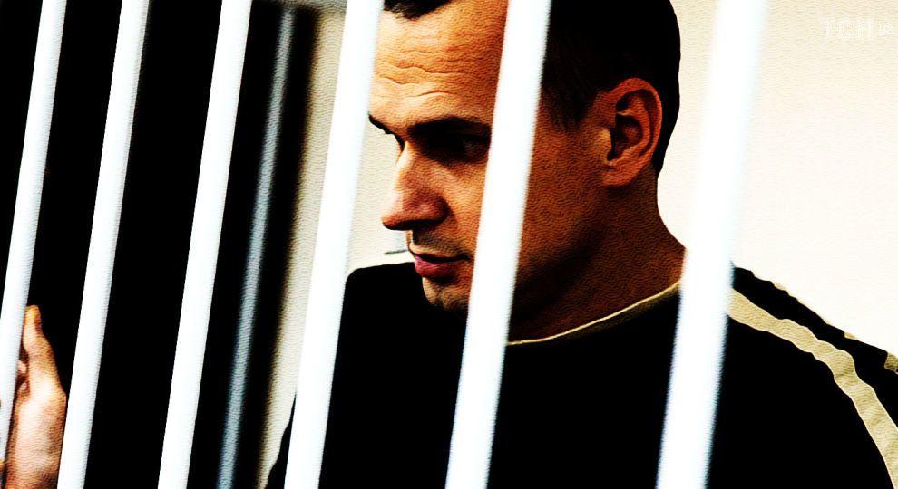 Госдеп США призвал Россию освободить Сенцова