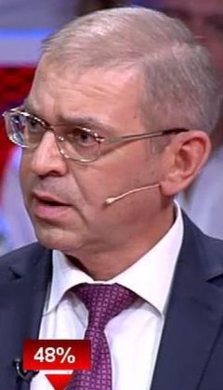 """Пашинский: поставка """"Джавелинов"""" - это лишь аванс Украине"""