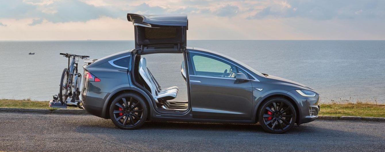 Электромобили Tesla в будут расти в цене ближайшие полтора года