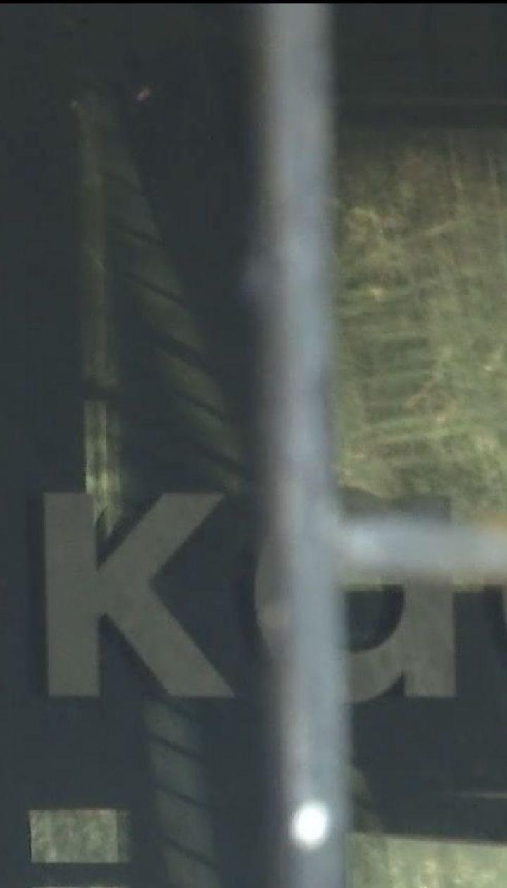 """Отделение """"Ощадбанка"""", которое взорвали неизвестные, закрывают на ремонт"""