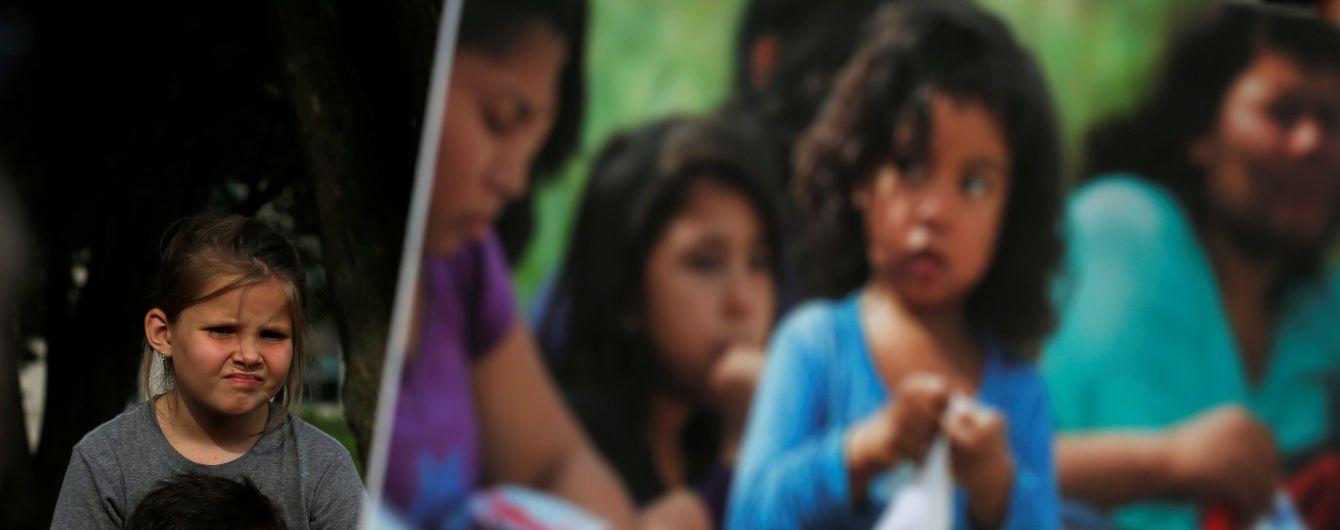"""""""Нулевая терпимость"""". Как США возмутили мир политикой разделения семей мигрантов"""