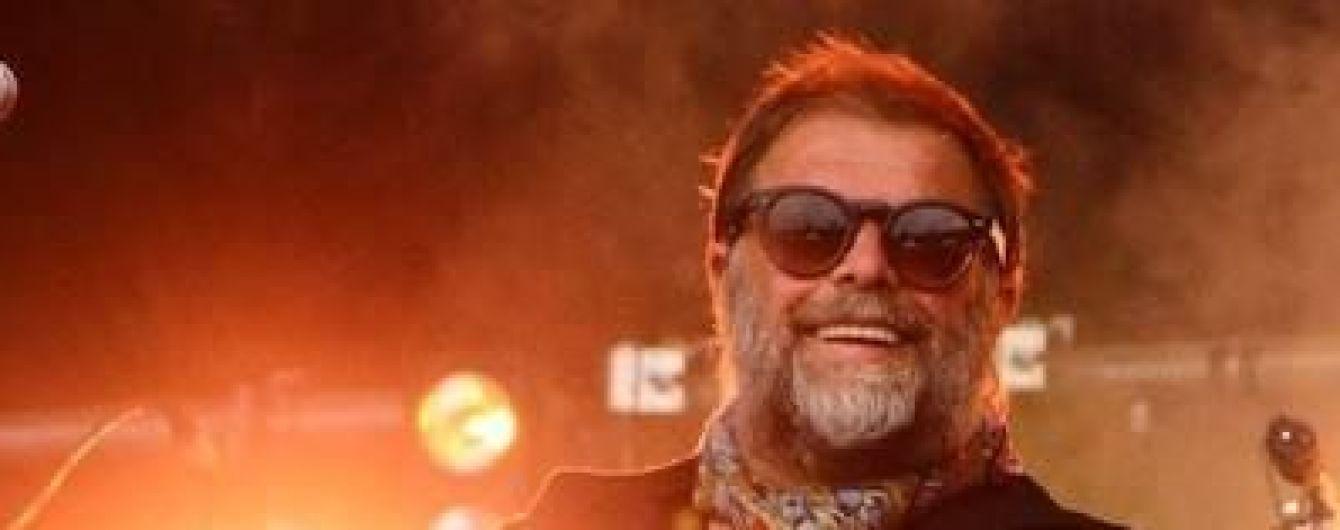 Легендарний Борис Гребенщиков заспівав у Києві на Пейзажній Алеї