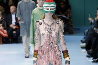 Понравится всем: феерическая коллекция Gucci прет-а-порте сезона осень-зима 2018-2019