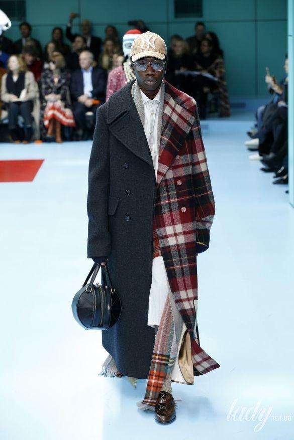 Коллекция Gucci прет-а-порте сезона осень-зима 2018-2019_9