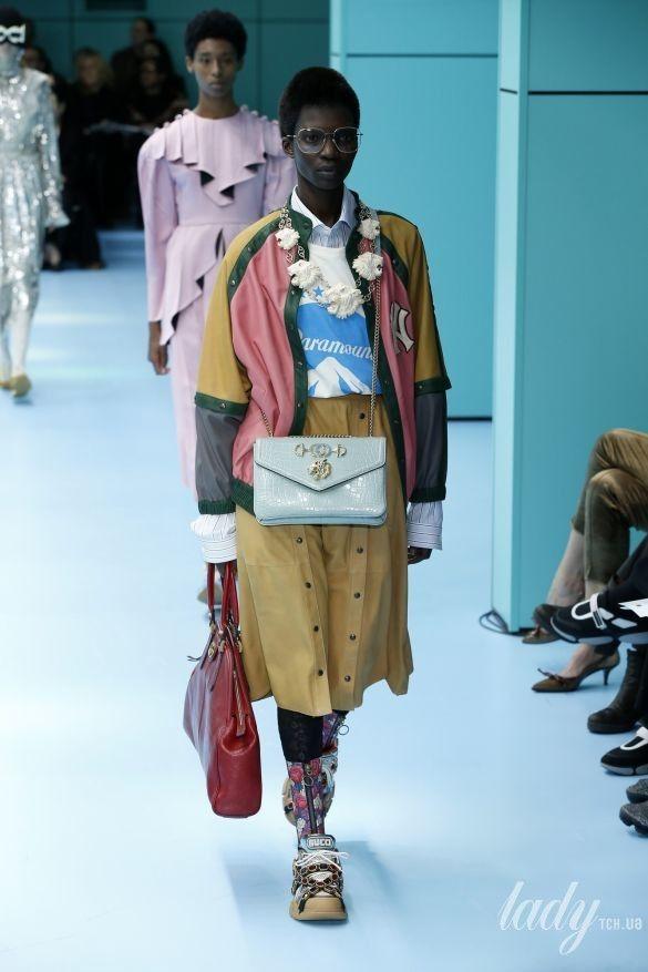 Коллекция Gucci прет-а-порте сезона осень-зима 2018-2019_28