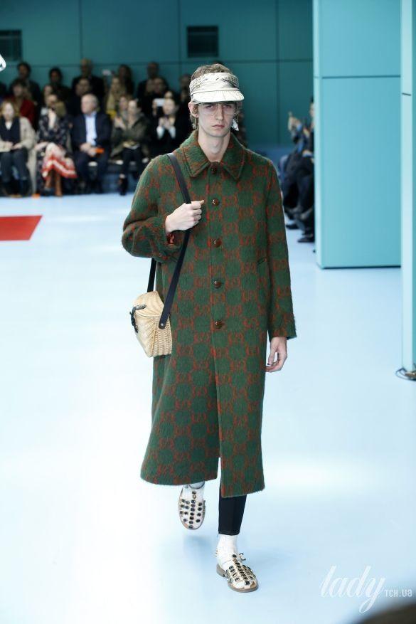 Коллекция Gucci прет-а-порте сезона осень-зима 2018-2019_22