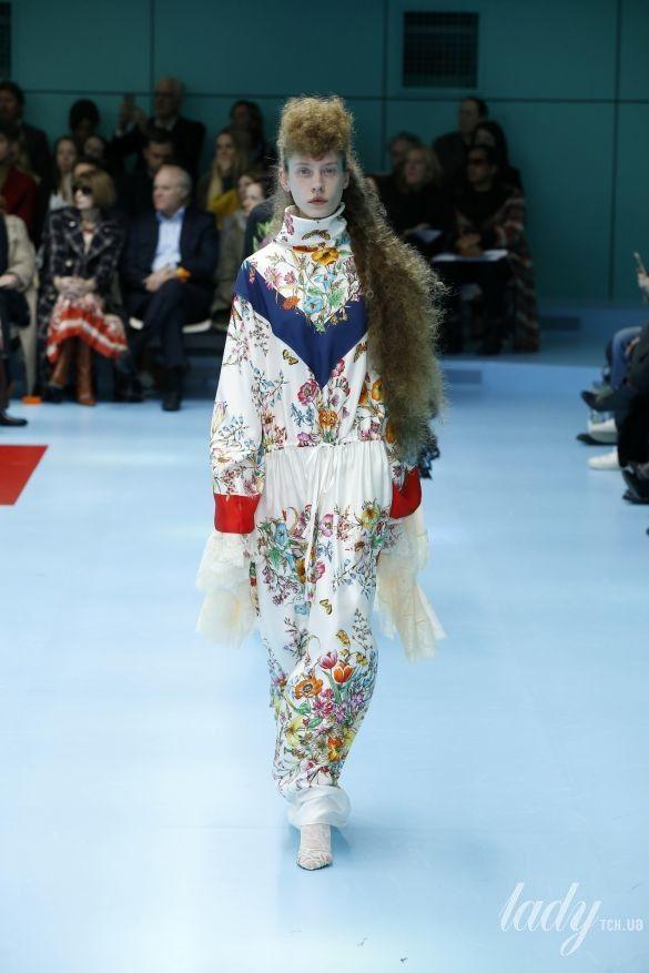 Коллекция Gucci прет-а-порте сезона осень-зима 2018-2019_69