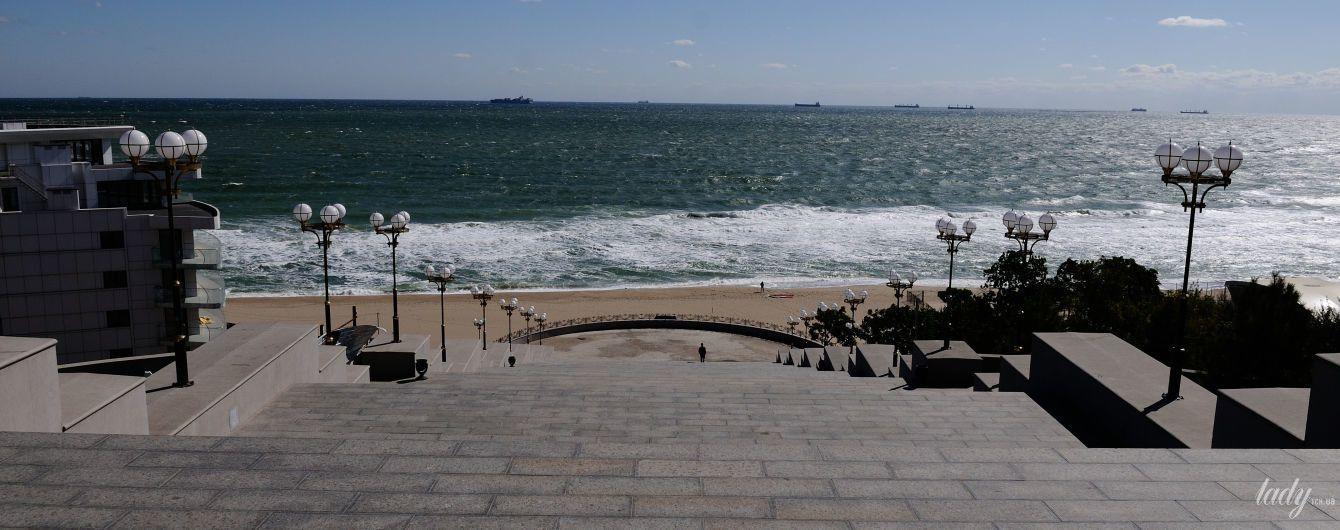 На море в Україні: літній відпочинок в Чорноморську