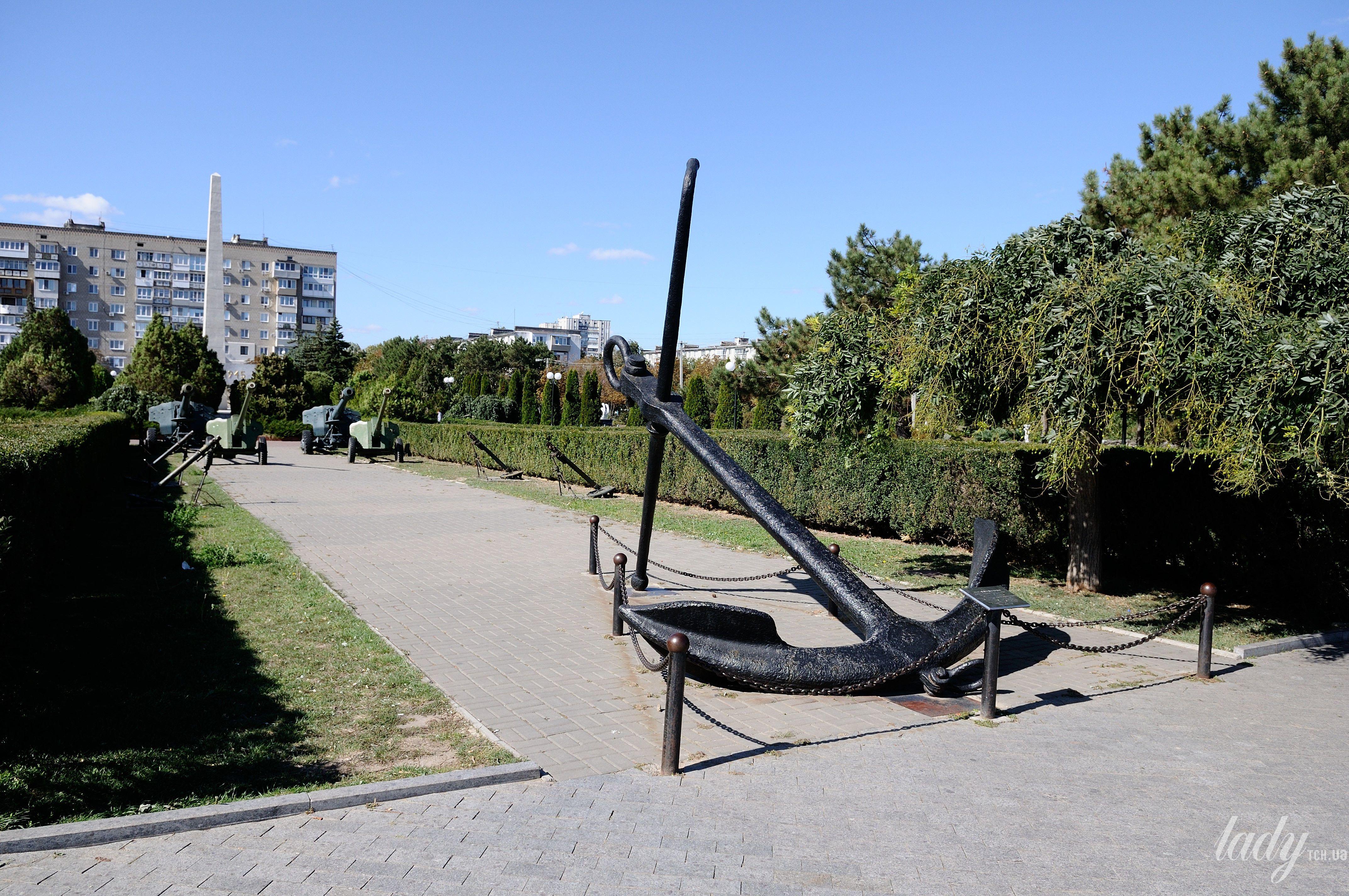 Черноморск_5