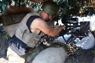 Золоте-4 брав під контроль новий мобільний підрозділ Об'єднаних Сил