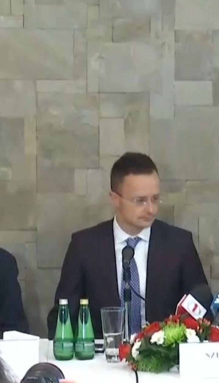 Угорщина розблокувала участь України у самміті НАТО