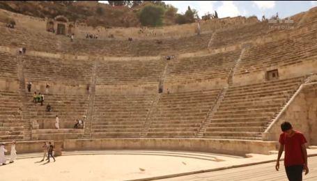 Мой путеводитель. Иордания - жаркая, солнечная, древняя и невероятно вкусная