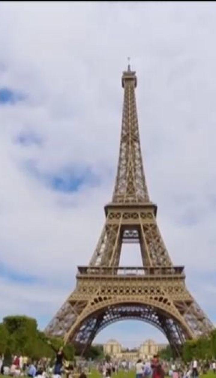 Хто зробив Ейфелеву вежу красивою - цікаві факти з історії символу Парижа