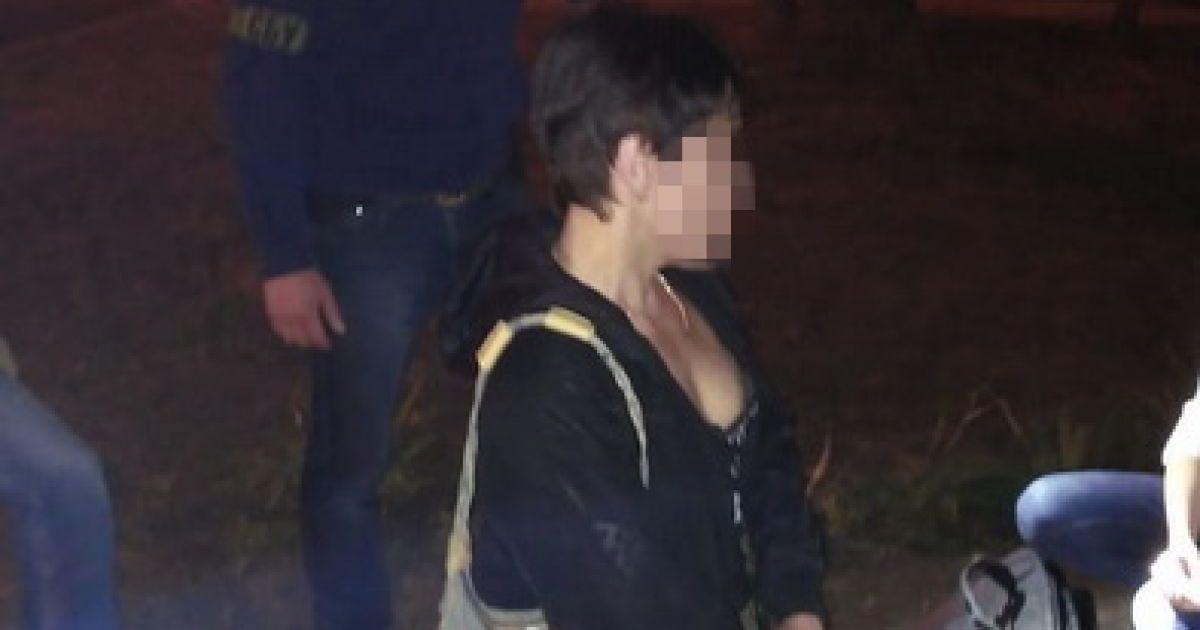 СБУ предупредила теракт @ Служба безопасности Украины