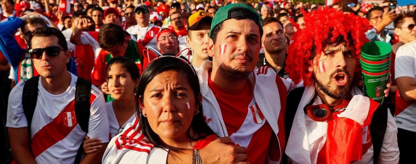 В Росії загорівся літак з перуанськими вболівальниками перед посадкою