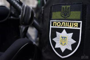 На Одесчине задержали мужчину, который подстрелил полицейского и бросил гранату