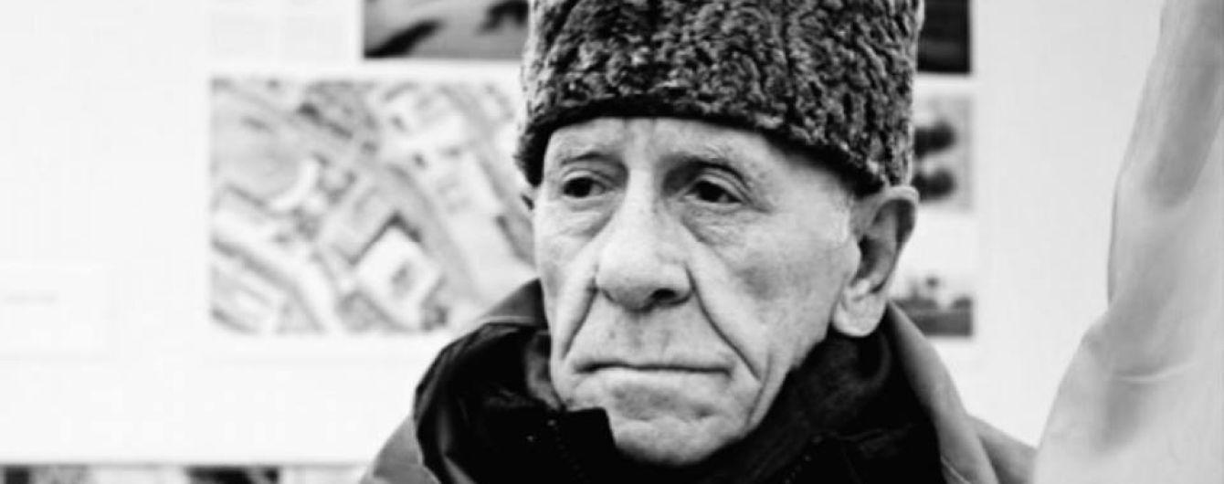 На оккупированном полуострове умер крымскотатарский активист
