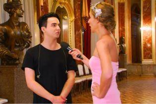 """MELOVIN розповів, як пережив поразку на """"Євробаченні"""" та повідомив про свою орієнтацію"""