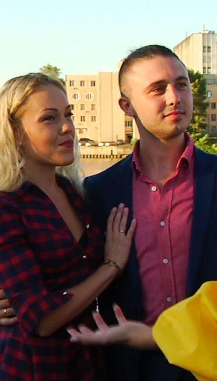 Тарас Тополя пригадав свій перший виступ і розповів, чи виступить разом із дружиною Альошею