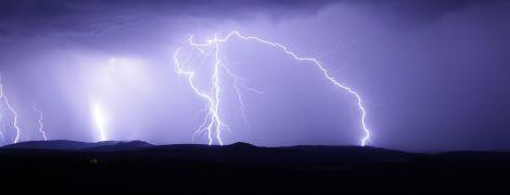 Дождь будет по всей Украине: прогноз погоды на 22 мая