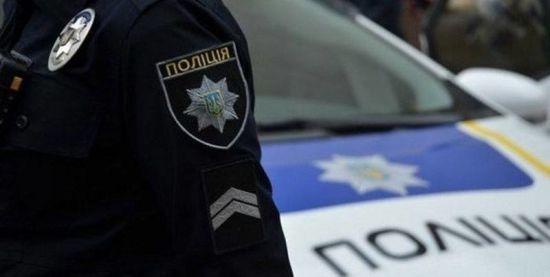 У Львові молодики порізали поліцейського, який намагався їх затримати