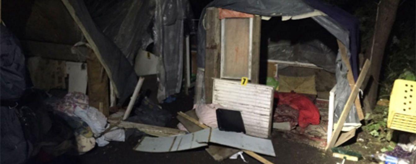 Суд отпустил из СИЗО двух подозреваемых в нападении на лагерь ромов на Львовщине