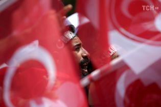В Турции отреагировали на санкции Евросоюза
