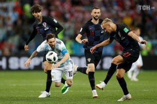 Уболівальник скоїв самогубство після матчу ЧС-2018 між Аргентиною та Хорватією
