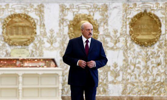 Лукашенко хоче посилити охорону кордону з Україною через наплив нелегальної зброї