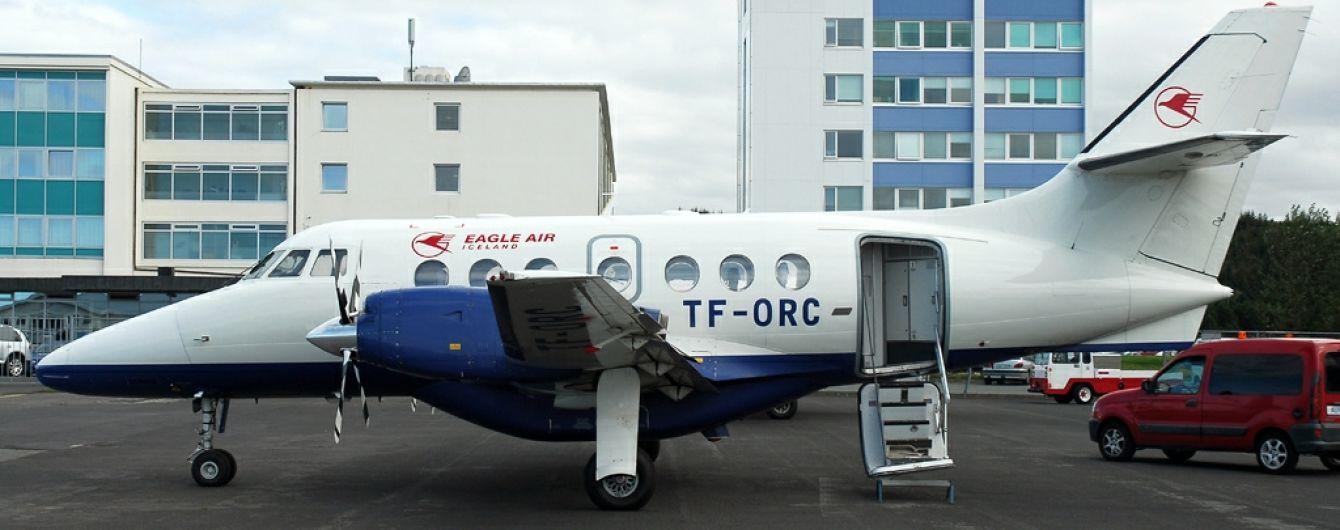 В Гвинее разбился самолет, есть погибшие