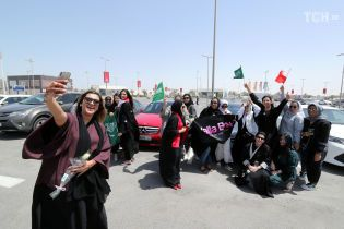 У Саудівській Аравії вперше видали ліцензії пілотів кільком жінкам
