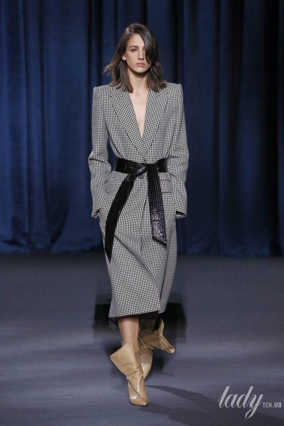 Коллеекция Givenchy прет-а-порте сезона осень-зима 2018-2019_5