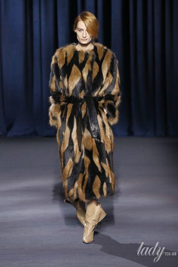 Коллеекция Givenchy прет-а-порте сезона осень-зима 2018-2019_1