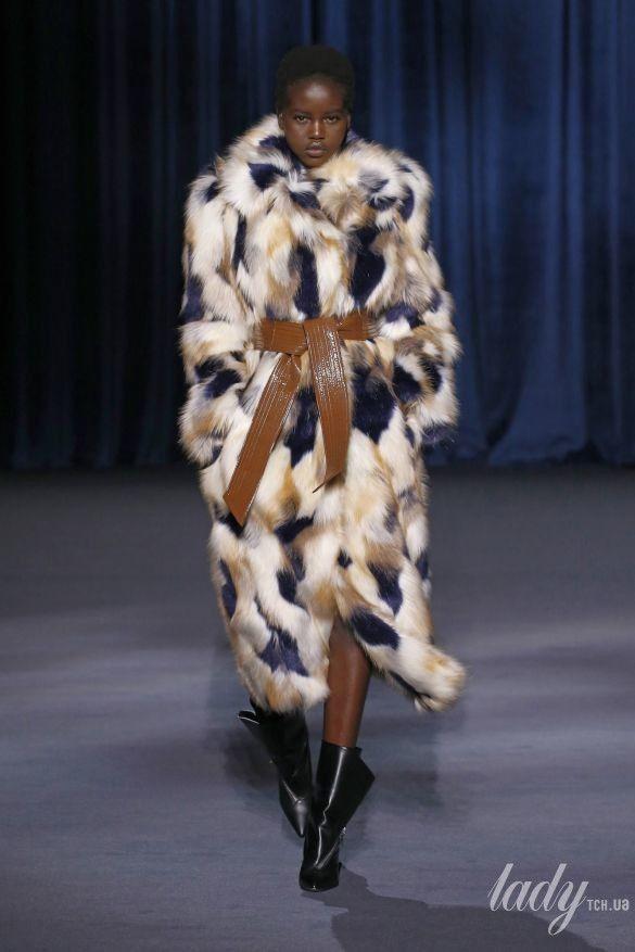 Коллеекция Givenchy прет-а-порте сезона осень-зима 2018-2019_3