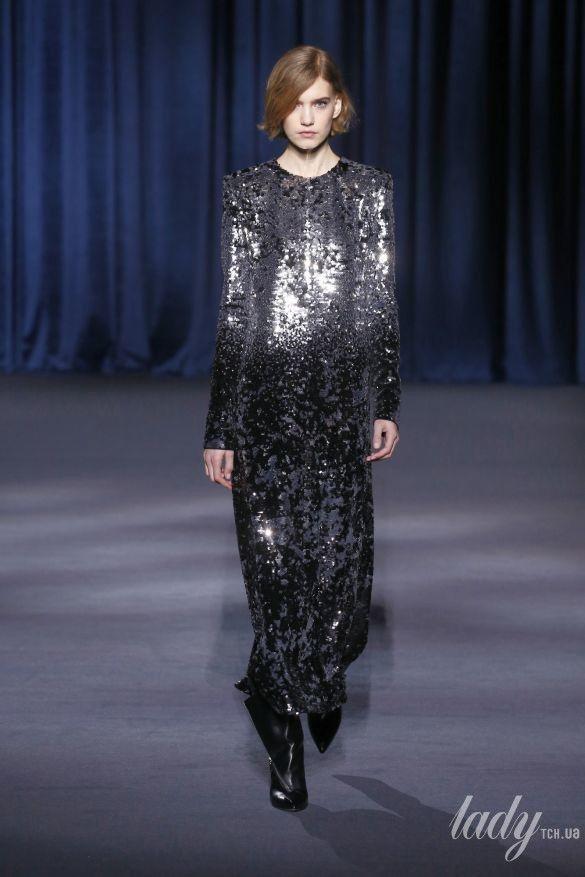 Коллеекция Givenchy прет-а-порте сезона осень-зима 2018-2019_47