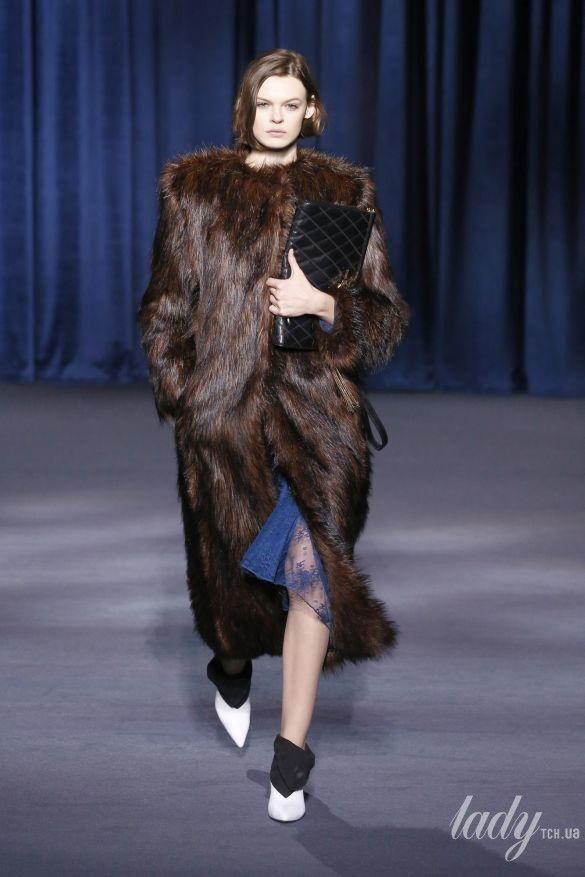 Коллеекция Givenchy прет-а-порте сезона осень-зима 2018-2019_32