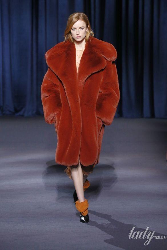 Коллеекция Givenchy прет-а-порте сезона осень-зима 2018-2019_34