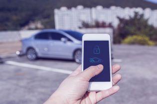 Apple и Samsung создали универсальный ключ для автомобилей