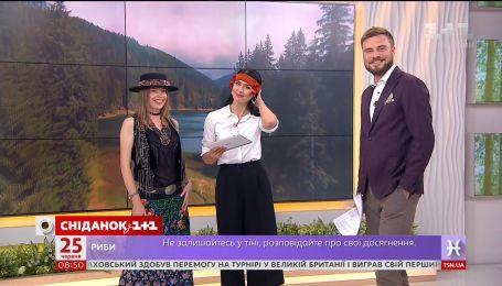 Співачка Христина Охітва розповіла про традиції та звичаї гуцулів