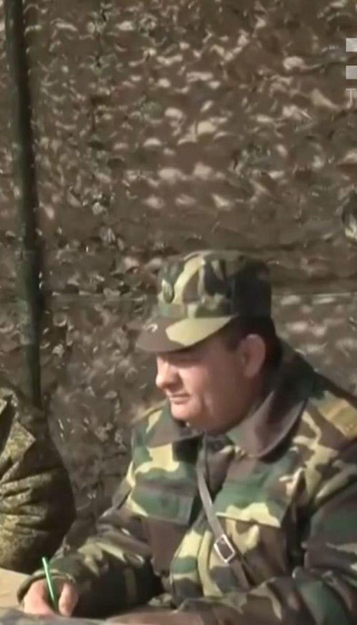 У Придністров'ї кремлівські збройні сили називають гарантом миру і безпеки