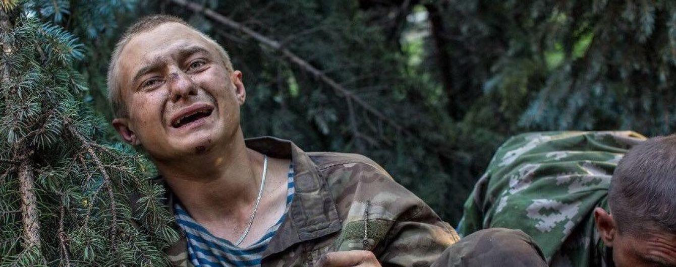"""""""Отрезали головы и снимали кожу"""". Экс-боец """"Донбасса"""" рассказал о пытках заложников в ОРДЛО"""
