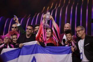 """Власти Израиля передумали устраивать """"Евровидение-2019"""" в Иерусалиме"""