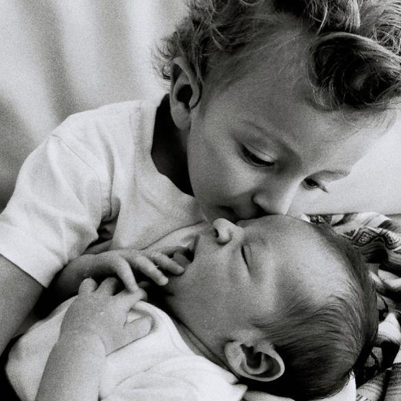 дети Кэндис Свэйнпоул