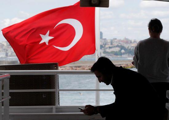 Туреччину протягом року відвідали півтора мільйона українців