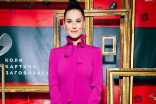 Маша Ефросинина призналась, кого из женщин считает своим кумиром