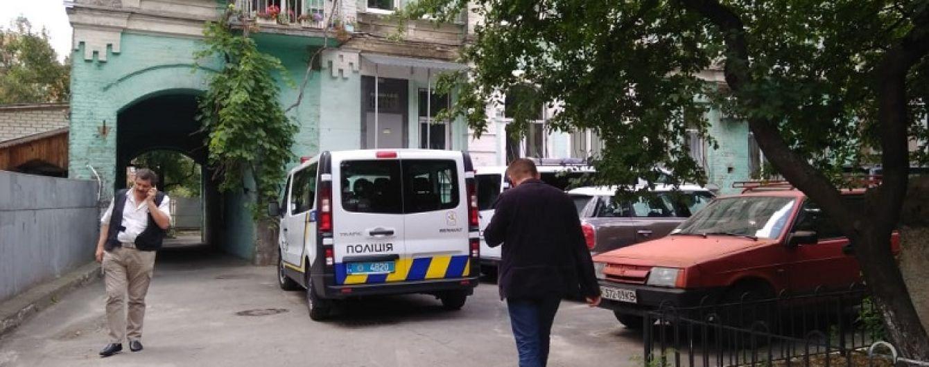 Полиция нашла сына ливийского дипломата, которого похитили в Киеве посреди белого дня