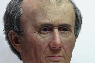 """Голландские ученые установили, что Юлий Цезарь имел """"огромную выпуклость"""" на голове"""